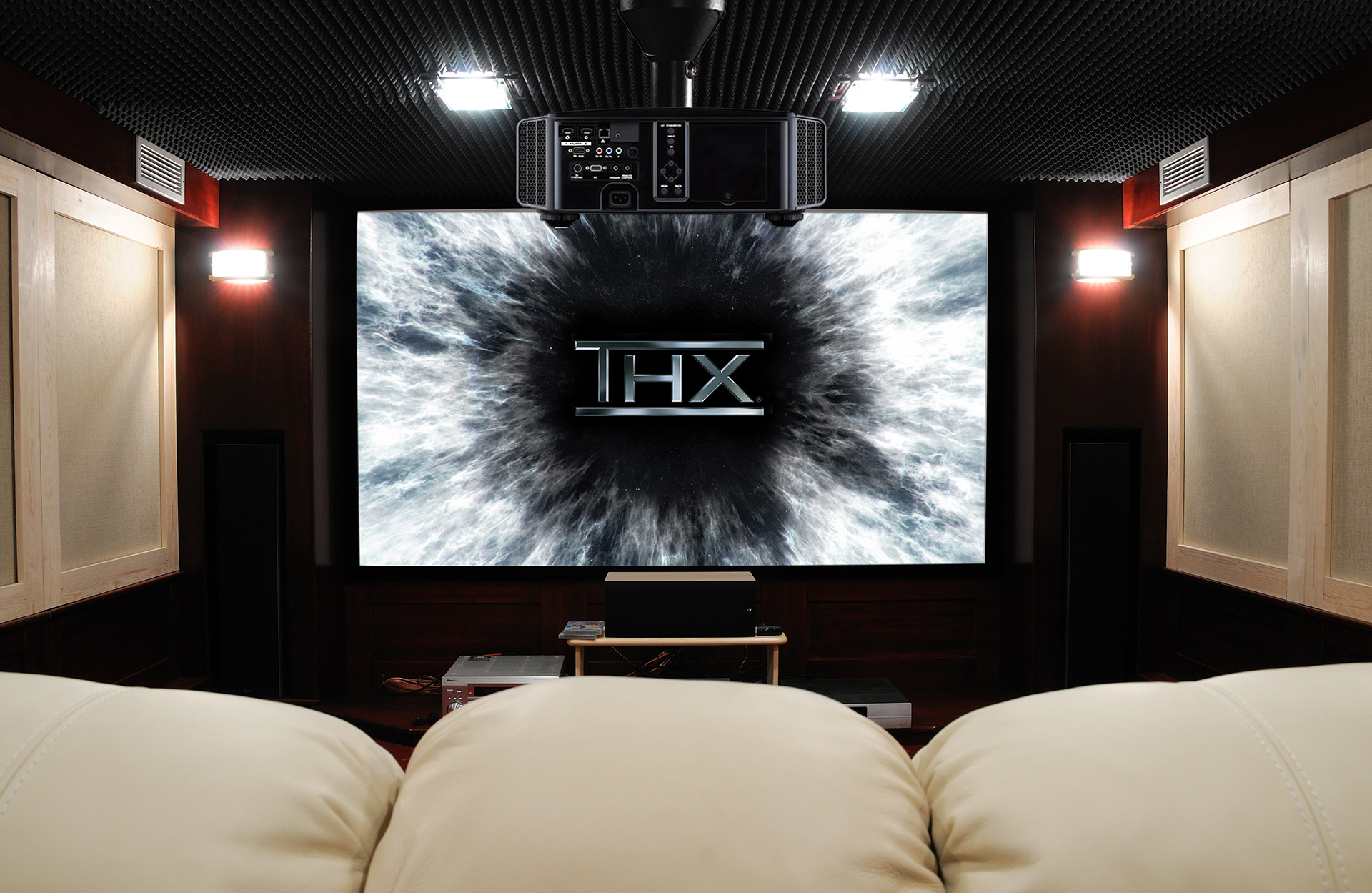 "What ""Certified by THX"" Means for Home Theater"